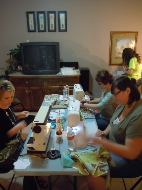 Sewing classes kansas city - Cosabella lingerie